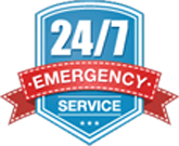 24/7 emergency hvac service